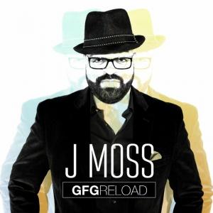 J Moss' GFG Reload Album Cover