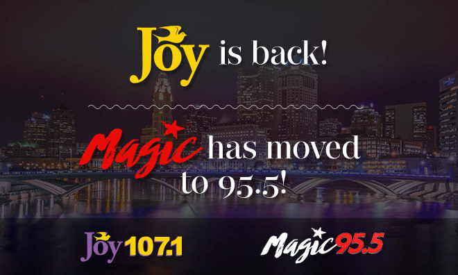 new station joy magic columbus