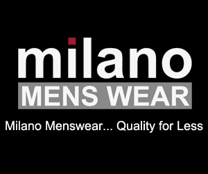 Milano Menswear
