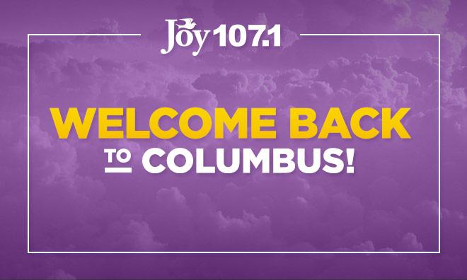 Joy 107.1