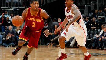 Cleveland Cavaliers v Atlanta Hawks