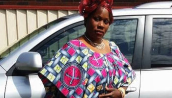 Nigerian Wife Back From Dead