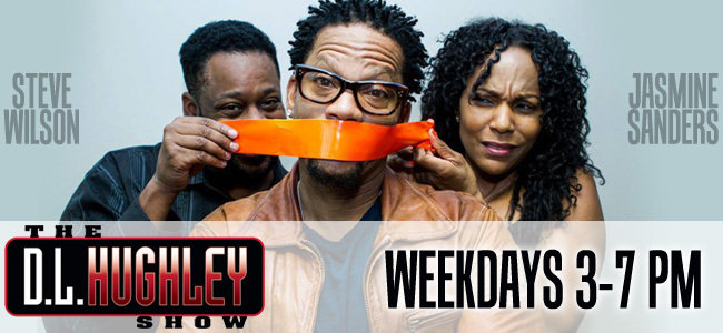 tom joyner dl hughley