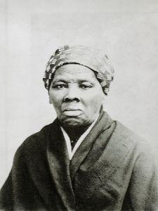 Harriet Tubman Abolition Slavery Woman