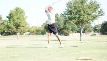 Radio One Golf Classic Pics