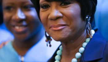 Patti LaBelle Kicks Off 3rd Annual National Women's Lung Health Week