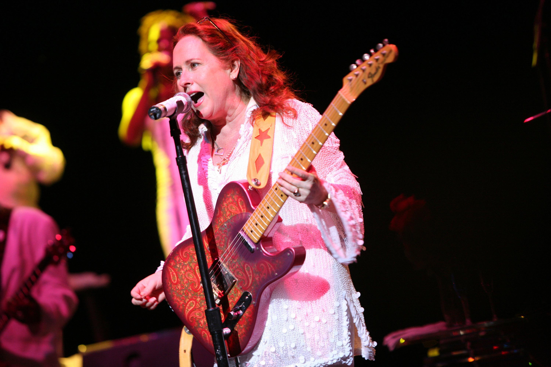 Teena Marie in Concert - August 15, 2008