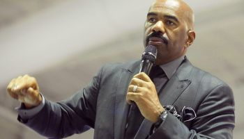 2011 Steve Harvey Mentoring Weekend - Day 1