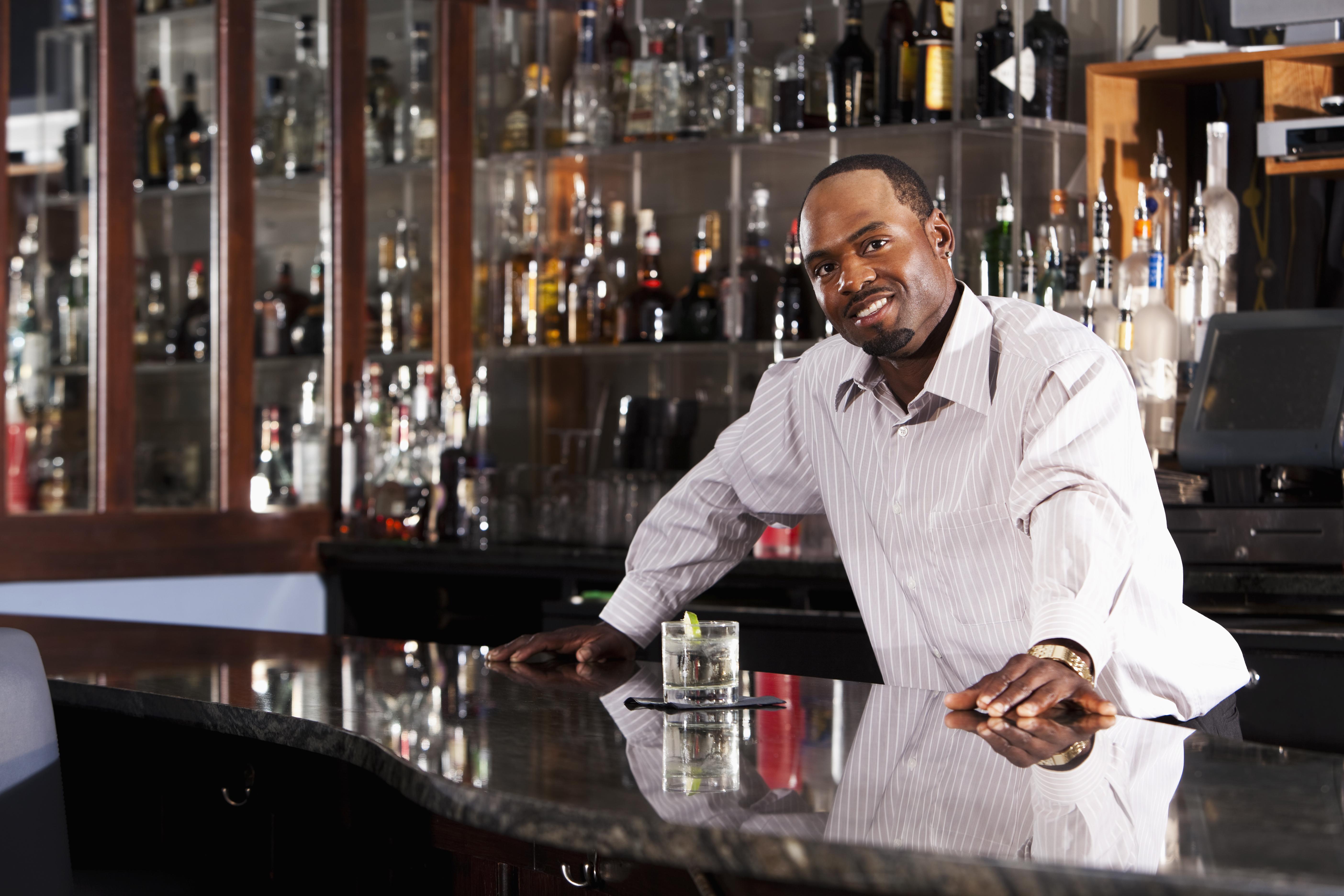 Bartender