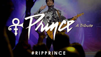 Prince Tribute