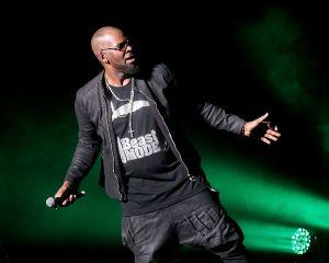 R. Kelly In Concert - Austin, TX