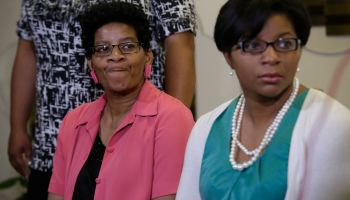 Sandra Bland's Family And Attorneys Speak To The Media In Illinois