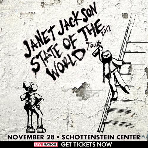 Janet Jackson Pre-Sale