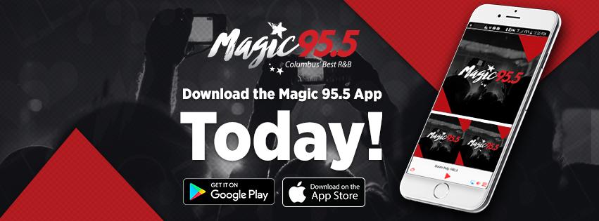 Magic 95.5 Mobile App