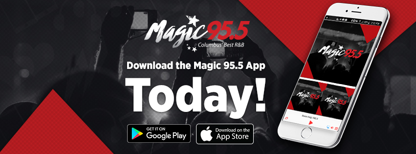 Download Our New Magic 95 5 Mobile App For Your Smartphone