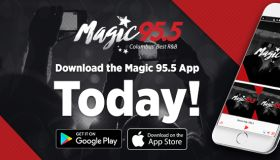 Magic 95.5 Mobile App