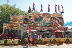 State Fair Classic Pics