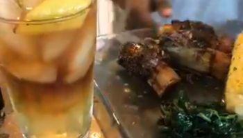 Meals with matt ribs