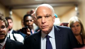 Republican healthcare bill in debate