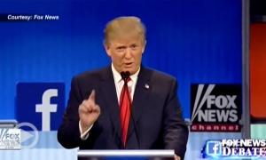 GOP Debate Fallout: Is Donald Trump Imploding?