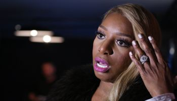 NeNe Leakes 'Chicago' Photocall