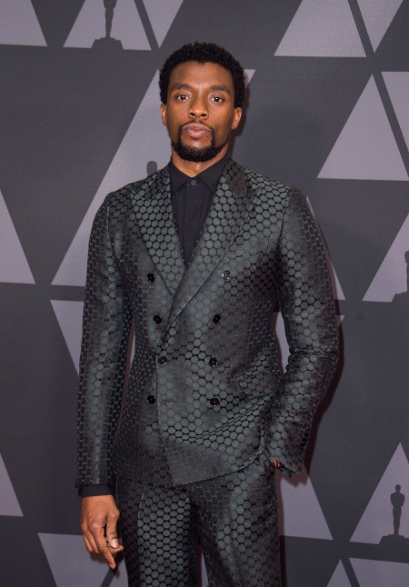 ENTERTAINMENT-US-FILM-GOVERNORS AWARDS-ARRIVALS