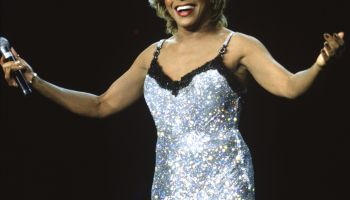 Tina Turner in Concert 1997 - Mountain View CA