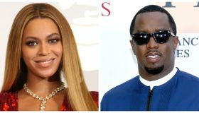 Beyonce, Diddy