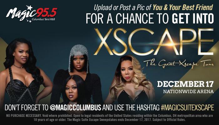 Magic Suite Xscape_UGC_WXMG_RD_Columbus_December 2017