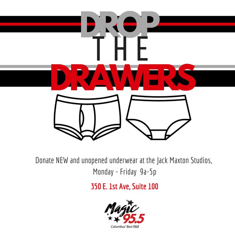 cover columbus drop the draws