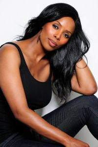 Tasha Smith WES Special Guest 2