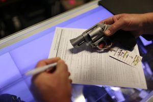 Obama Seeks To Tighten Loopholes In Gun Purchasing Regulations