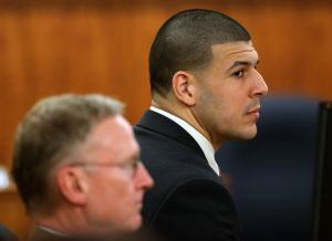 Fatigue Settles Over Lengthy Trial Of Aaron Hernandez