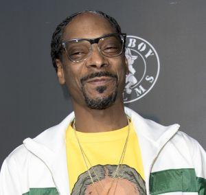 Snoop Lion,Snoop Dogg