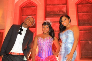 Lil Wayne's Daughter Reginae Carter's 13th Birthday