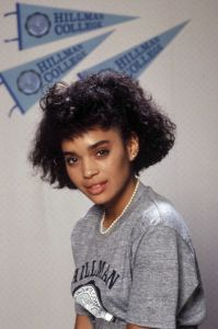 Lisa Bonet/Denise Huxtable