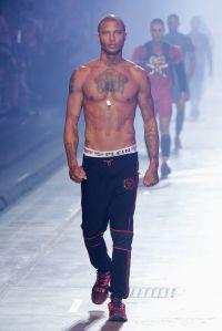Plein Sport - Runway - Milan Men's Fashion Week Spring/Summer 2018