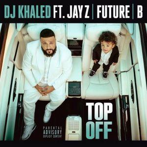 DJ Khaled ft. JAY Z, Future & B single art