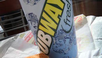 Subway Surpasses McDonald's As Having Most Restaurants Worldwide