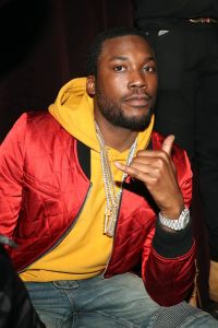 New Year's Eve Pre-party With Meek Mill