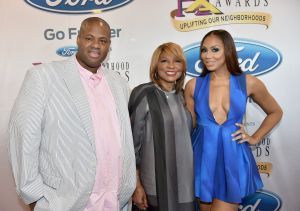 2015 Ford Neighborhood Awards Hosted By Steve Harvey - Arrivals