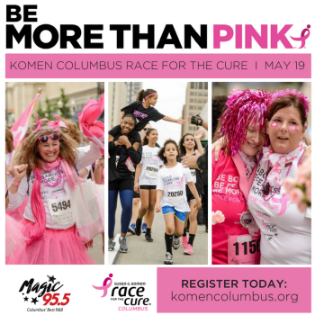 Komen Race for the Cure 2018