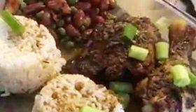 Meals with Matt Jerk Chicken