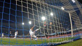 SSC Napoli v AC Spezia - TIM Cup
