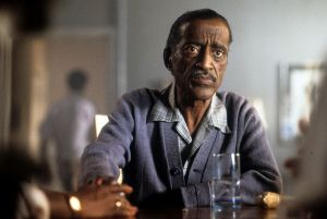 Sammy Davis Jr In 'Tap'
