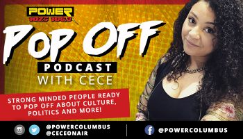 Pop Off Podcast with Cece