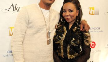 'T.I. & Tiny: The Family Hustle' Premiere Party