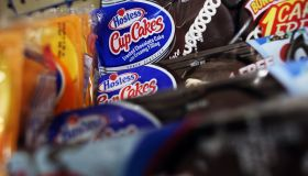 Hostess, Maker Of Wonder Bread And Twinkies, Enters Bankruptcy