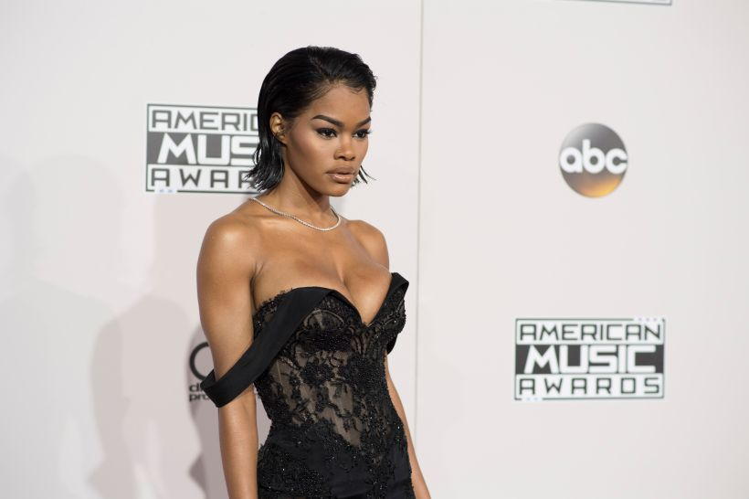 ABC's Coverage Of The 2016 American Music Awards