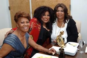 The Rhythm & Blues Foundation's 20th Anniversary Pioneer Awards Gala